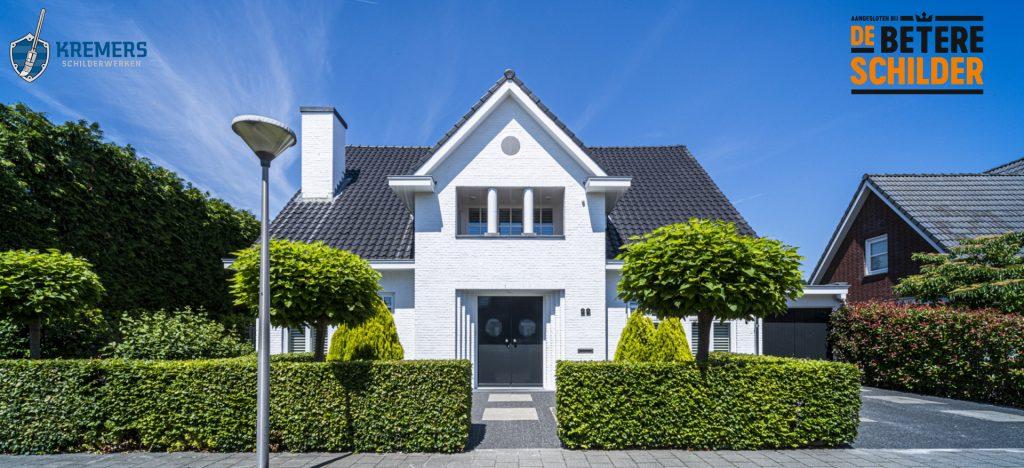 latex-spuiten-eindhoven-villa